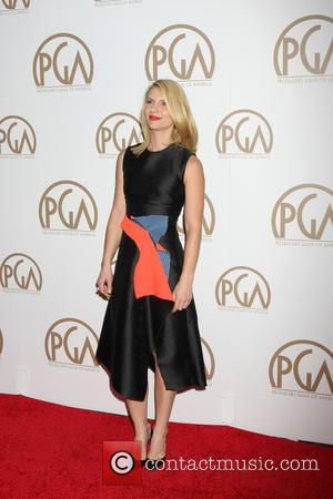 Claire Danes - A variety of stars were photographed on the red carpet as they attended the Producers Guild of...