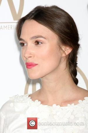 Keira Knightley - A variety of stars were photographed on the red carpet as they attended the Producers Guild of...