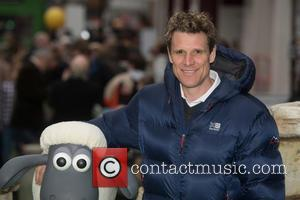 James Cracknell - Shaun The Sheep Movie - UK film premiere held at the Vue West End - Arrivals. -...
