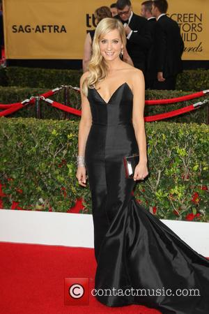 Joanne Froggatt - A host of stars were photographed on the red carpet as they arrived at the 21st Annual...