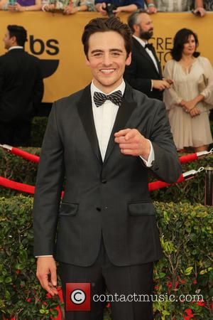 Vincent Piazza - A host of stars were photographed on the red carpet as they arrived at the 21st Annual...