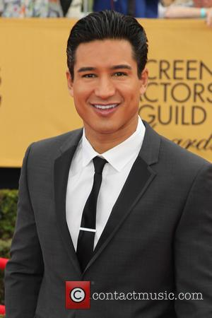 Mario Lopez - A host of stars were photographed on the red carpet as they arrived at the 21st Annual...