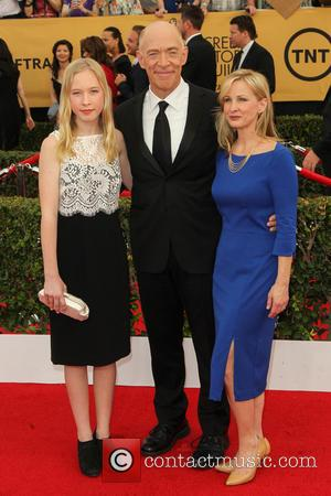 Olivia Simmons, J.k. Simmons and Michelle Schumacher