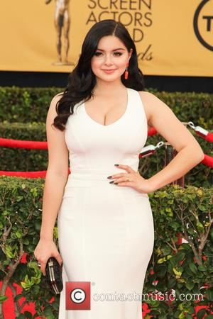 Ariel Winter - A host of stars were photographed on the red carpet as they arrived at the 21st Annual...