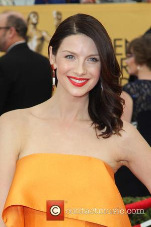 Caitriona Balfe - A host of stars were photographed on the red carpet as they arrived at the 21st Annual...