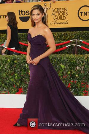 Camila Alves - A host of stars were photographed on the red carpet as they arrived at the 21st Annual...