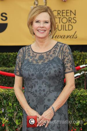 JoBeth Williams - A host of stars were photographed on the red carpet as they arrived at the 21st Annual...