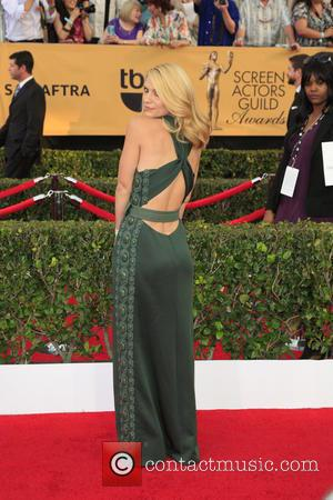 Claire Danes - A host of stars were photographed on the red carpet as they arrived at the 21st Annual...