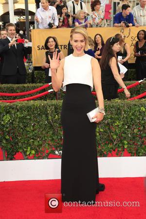 Sarah Paulson - A host of stars were photographed on the red carpet as they arrived at the 21st Annual...
