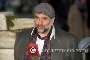 Omid Djalili - Shaun The Sheep Movie - UK film premiere held at the Vue West End - Arrivals. -...