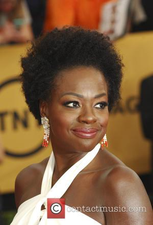 Viola Davis - A host of stars were photographed on the red carpet as they arrived at the 21st Annual...