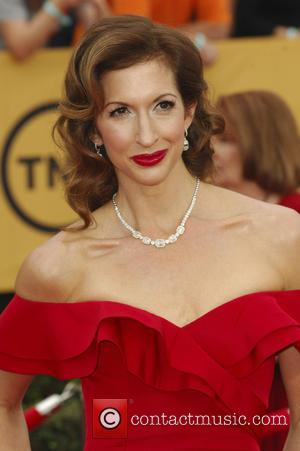 Alysia Reiner - A host of stars were photographed on the red carpet as they arrived at the 21st Annual...