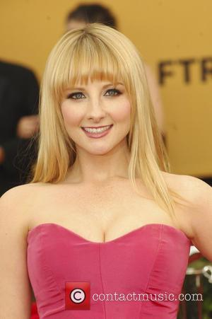 Melissa Rauch - A host of stars were photographed on the red carpet as they arrived at the 21st Annual...