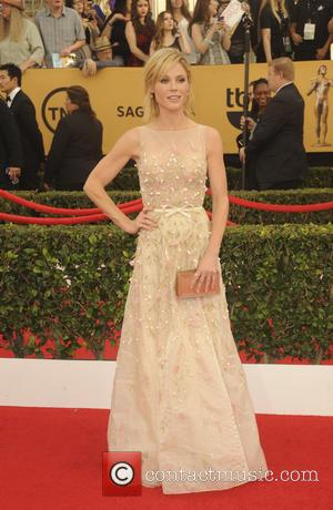 Julie Bowen - A host of stars were photographed on the red carpet as they arrived at the 21st Annual...