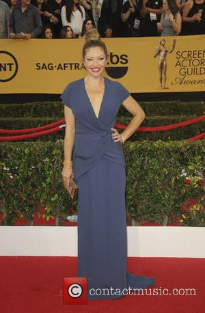 Rebecca Gayheart - A host of stars were photographed on the red carpet as they arrived at the 21st Annual...