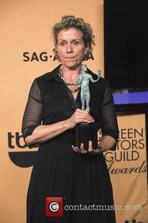 Frances Mcdormand Weighs In On Cannes Film Festival's Shoe Drama