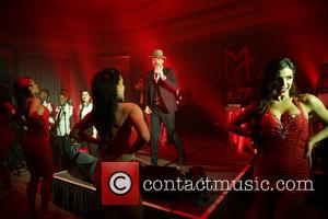 Matt Goss Performs Gig To Raise Money For Cancer Campaign