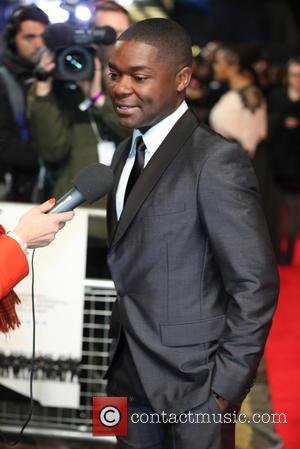 David Oyelowo: 'Benedict Cumberbatch Controversy Is Ridiculous'