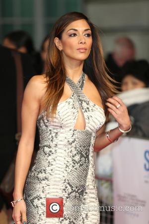 Nicole Scherzinger - A host of celebrities were photographed on the red carpet as they attended European Premiere of the...