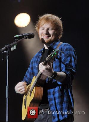 Ed Sheeran Hits Milan On The European Leg Of His 'X' Tour [Photos]