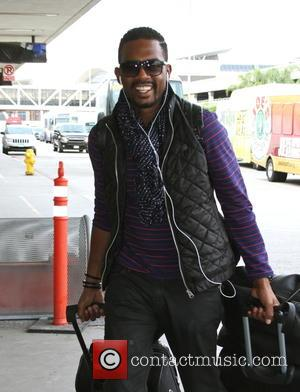 Bill Bellamy - Bill Bellamy at Los Angeles International Airport (LAX) - Los Angeles, California, United States - Wednesday 28th...
