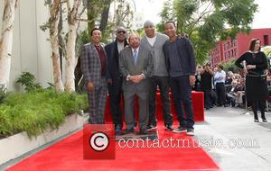John Legend, Stevie Wonder, LL Cool J, Smokey Robinson