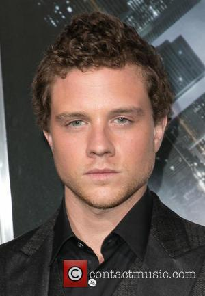 Jonny Weston - A host of stars were snapped as they arrived for the Los Angeles premiere of the sci-fi...