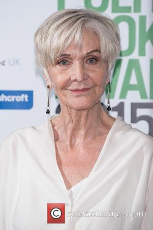 Sheila Hancock - The Paddy Power and Total Politics Political Book Awards held at the BFI IMax - Arrivals -...