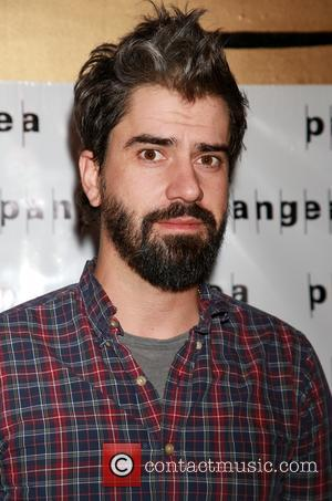 Hamish Linklater - Shots from the after party for the opening night of 'A Month In the Country' which was...