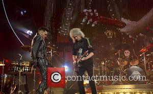 Brian May, Queen and Adam Lambert