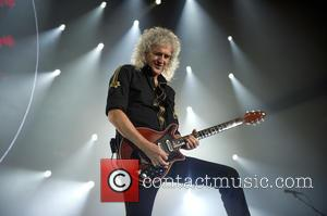Brian May and Queen