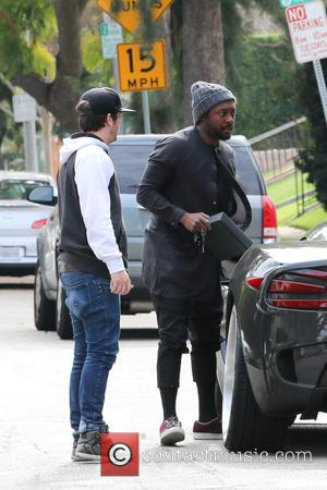 Will.i.am and William Adams