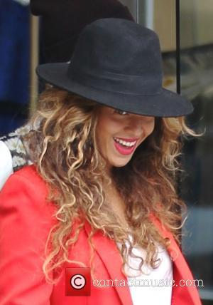 """Beyoncé Reveals Plans For Vegan Meal Delivery Service: """"If I Can Do It, Anyone Can"""""""