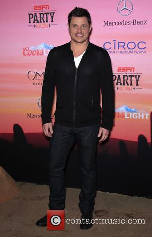Nick Lachey - ESPN The Party at Westworld Scottsdale at Westworld - Scottsdale, Arizona, United States - Friday 30th January...
