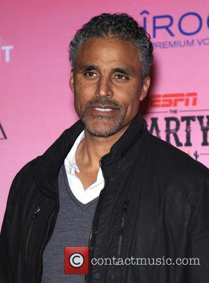 Rick Fox - ESPN The Party at Westworld Scottsdale at Westworld - Scottsdale, Arizona, United States - Friday 30th January...