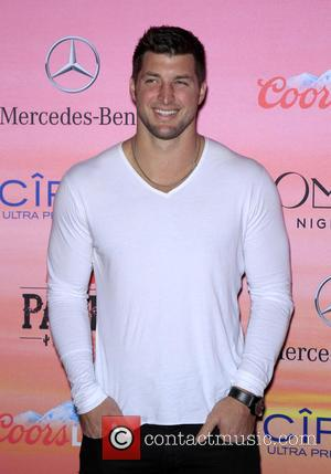Tim Tebow - ESPN The Party at Westworld Scottsdale at Westworld - Scottsdale, Arizona, United States - Friday 30th January...