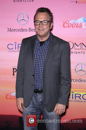 Tom Arnold - ESPN The Party at Westworld Scottsdale at Westworld - Scottsdale, Arizona, United States - Friday 30th January...