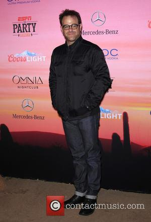 Paul Adelstein - ESPN The Party at Westworld Scottsdale at Westworld - Scottsdale, Arizona, United States - Friday 30th January...