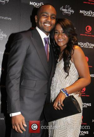 Bobbi Kristina Brown Not Married To Nick Gordon