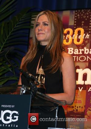 Jennifer Aniston - American actress who is best known for her role as Rachel Green in the hit TV show...