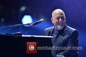 Billy Joel To Re-open Renovated Coliseum He Closed In 2015