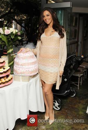 Terri Seymour - 'Extra' correspondant Terri Seymour's baby shower at Pump Lounge - West Hollywood, California, United States - Saturday...
