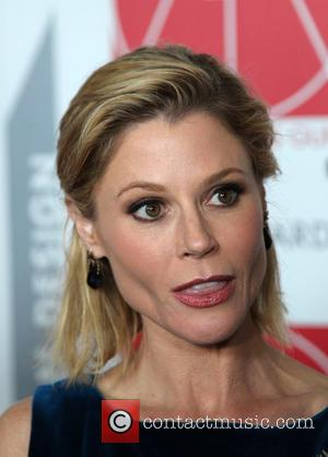 Julie Bowen - 19th Annual Art Directors Guild Excellence in Production Design Awards at THE BEVERLY HILTON HOTEL - Beverly...