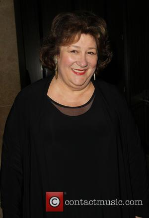 Margo Martindale - 19th Annual Art Directors Guild Excellence in Production Design Awards at THE BEVERLY HILTON HOTEL - Beverly...