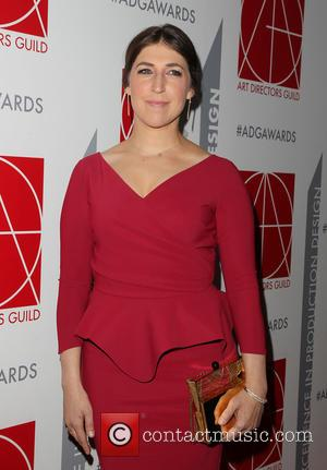 Mayim Bialik Plans For An Early Night After The Emmys