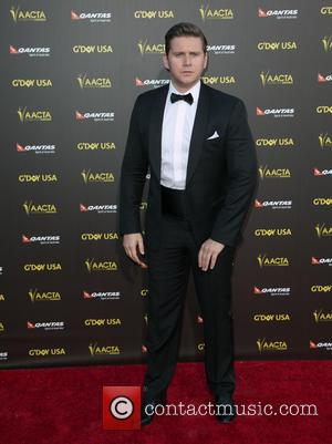Allen Leech - 2015 G'DAY USA Gala featuring the AACTA International Awards presented by Qantas at Hollywood Palladium - Arrivals...