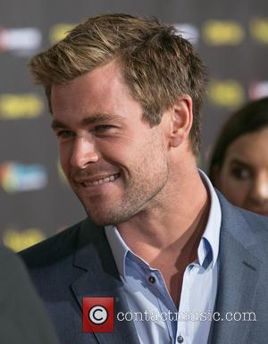 'Blackhat' Brings Chris Hemsworth Back To Earth