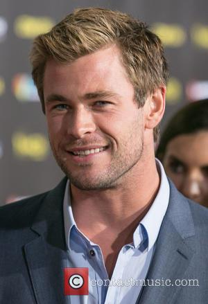 Chris Hemsworth - 2015 G'DAY USA Gala featuring the AACTA International Awards presented by Qantas at Hollywood Palladium - Arrivals...