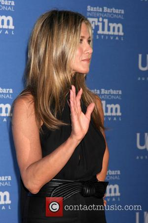 Jennifer Aniston - 2015 Santa Barbara International Film Festival Montecito Award honoring Jennifer Aniston at Arlington Theater - Santa Barbara,...