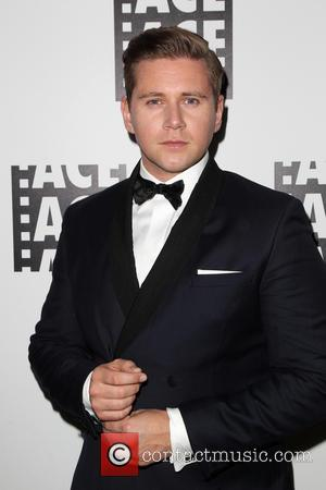 Allen Leech - 65th Annual ACE Eddie Awards at The Beverly Hilton Hotel - Arrivals at the Beverly Hilton Hotel,...